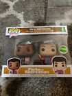 Ultimate Funko Pop Parks and Recreation Figures Gallery and Checklist 36