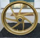 Marchesini Forged Aluminium GOLD Set of Wheels for Ducati