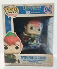 Ultimate Funko Pop Peter Pan Figures Checklist and Gallery 17