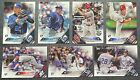 2016 Topps Limited Baseball Complete Set 20