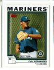Felix Hernandez Rookie Card Checklist and Guide 21