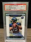 Tim Tebow Autographs Added to 2011 Topps Precision Football 5