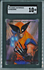 1993 SkyBox Marvel Masterpieces Trading Cards 22