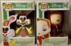 Funko Pop Who Framed Roger Rabbit Figures Checklist and Gallery 6