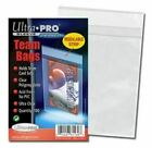 Ultra Pro Resealable Team Bags (100 Pk)