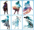 2014 Topps Frozen Trading Cards 17