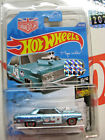 Hot Wheels 2020 Factory Sealed Set 64 CHEVY CHEVELLE SS SUPER TREASURE HUNT