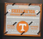 2016 Panini TENNESSEE VOLUNTEERS Hobby Sealed Box 24 Packs, (2-3) Auto or Jersey