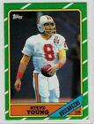 Steve Young Football Cards: Rookie Cards Checklist and Buying Guide 14