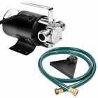 Electric Power Water Transfer Removal Pump 120V Sump Utility 330GPH