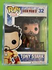 Ultimate Funko Pop Iron Man Figures Checklist and Gallery 65