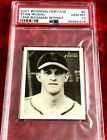 Stan Musial Cards - A Career on Cardboard 23
