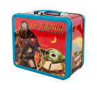 Star Wars The Mandalorian Lunch Box By Funko (New)