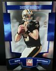 Drew Brees 2010 Donruss Elite 2 5 SP