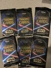2014 Disney Store Star Wars Trading Cards 14