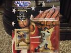2000 Hasbro Starting Lineup All Century Team (Aaron, Mantle, Young)