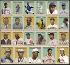 United States Postal Service Commemorates Negro League With New Stamp 6