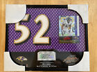 Ray Lewis Rookie Cards and Autograph Memorabilia Guide 26