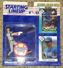 1993 Benito Santiago Florida Marlins Starting Lineup Mint condition extended