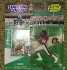 1999 Jerry Rice San Francisco 49ers Starting Lineup Kenner near mint condition