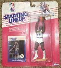1988 Chuck Person Indiana Pacers Rookie Starting Lineup SLU sealed clear bubble