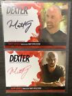 2016 Breygent Dexter Seasons 7 and 8 Trading Cards 14