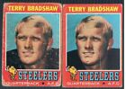 Top 10 Terry Bradshaw Football Cards 12