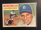Pee Wee Reese Cards, Rookie Card and Autographed Memorabilia Guide 8