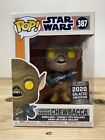 2020 Funko Pop Star Wars Celebration Galactic Convention Exclusives 27