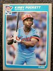 Top 10 Baseball Rookie Cards of the 1980s 16