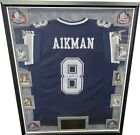 Troy Aikman Cards and Memorabilia Guide 37
