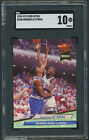 1992 Fleer Ultra #328 Shaquille O'Neal SGC10 Newly Graded RC Rookie PSA BGS