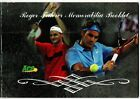 Roger Federer Tennis Cards, Rookie Cards and Autographed Memorabilia Guide 15