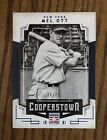 2015 Panini Cooperstown Baseball Cards 4