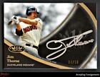 Jim Thome's 600th Home Run and the Impact on His Cards and Memorabilia 12