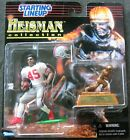 1997 Archie Griffin Heisman Trophy Ohio State Starting Lineup Figure Unopened