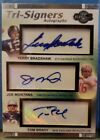 Terry Bradshaw Cards, Rookie Cards and Autographed Memorabilia Guide 36