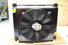 Thermal Transfer Products Air Oil Cooler BOLR 30 w Hydraulic Fan Motor 250psi