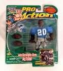 1999 Hasbro Starting Lineup NFL Football Pro Action Figure Barry Sanders Lions