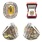 Celebrate Fantasy Football Glory with a Championship Ring, Trophy or Belt 12