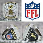 Celebrate Fantasy Football Glory with a Championship Ring, Trophy or Belt 11