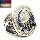 Celebrate Fantasy Football Glory with a Championship Ring, Trophy or Belt 22