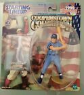 STARTING LINEUP GEORGE BRETT COOPERSTOWN COLLECTION MLB ACTION FIGURE 1999 MOC