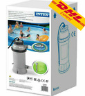 Intex 28684 Pool Heater Pump Electric Pool 3KW for swimming pool complete 220V