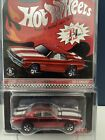 Hot Wheels 69 Chevy Camaro RLC Red Line Club 2010 Selections 3132 of 4748