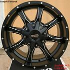 Wheels Rims 17 Inch for HUMMER H2 Ford E 150 Nissan NV 1500 2500 3500 164