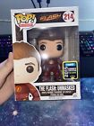 Funko Pop Television The Flash Unmasked 2015 Summer Con Exclusive #214 #2
