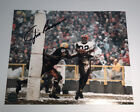 Jim Brown Autographed Signed Cleveland Browns 8x10 Photo with COA