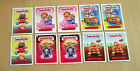 """2021 Topps Garbage Pail Kids Exclusive Trading Cards Checklist - Comic Con """"Oh the Horrible!"""" 25"""