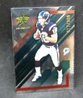 Wes Welker Cards and Autographed Memorabilia Guide 38
